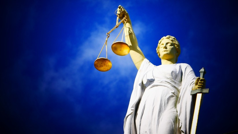 Vergonzoso galardón: Una sentencia mexicana está entre las peores contra la mujer