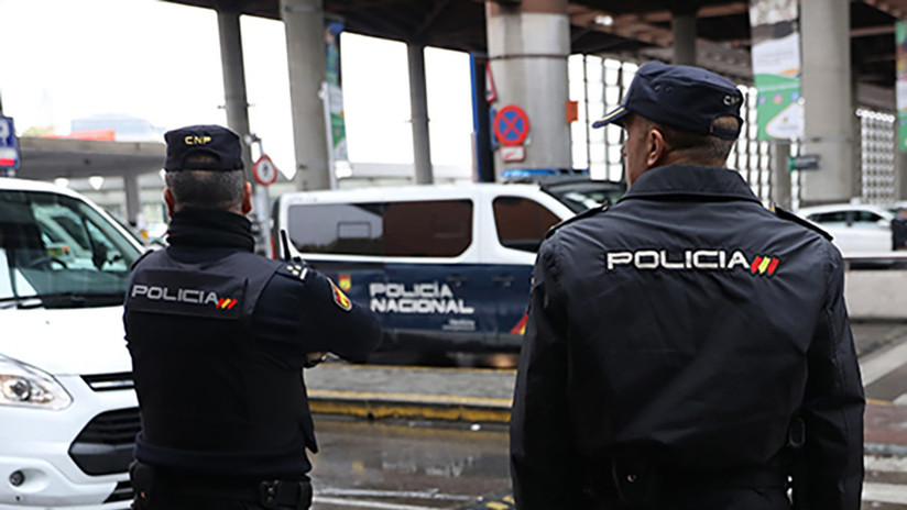 La Justicia española confirma la condena de 9 años de prisión a los miembros de La Manada