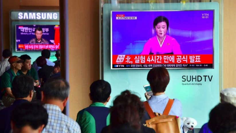 Kim Jong Un despide a histórica presentadora de noticias — Corea del Norte
