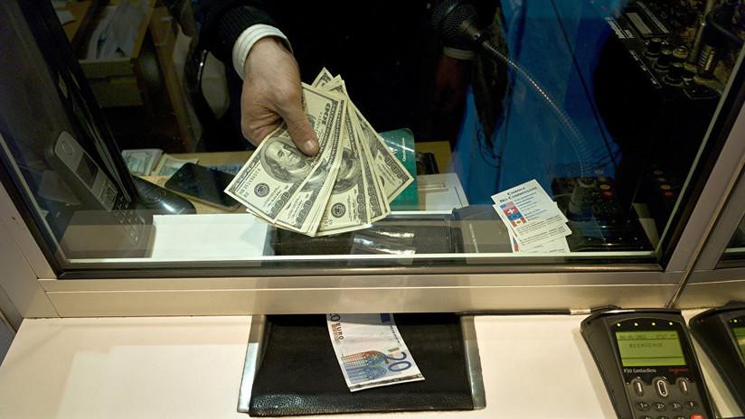 """""""Los mercados corren riesgos cambiarios y políticos"""": la UE insta a estimular el rechazo al dólar"""