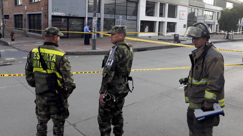 """Informe de la ONU: """"Ser defensor de derechos humanos en Colombia es de alto riesgo"""""""