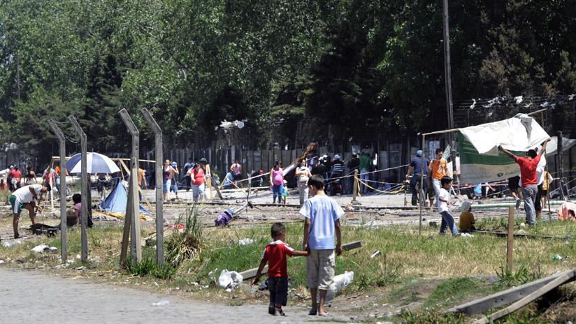 Unicef: Casi la mitad de los niños y adolescentes de Argentina son pobres
