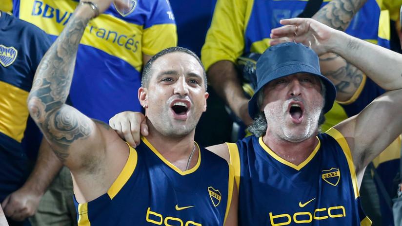 Autorizan que el líder de la 'barra-brava' del Boca viaje a Madrid para la Final de la Libertadores
