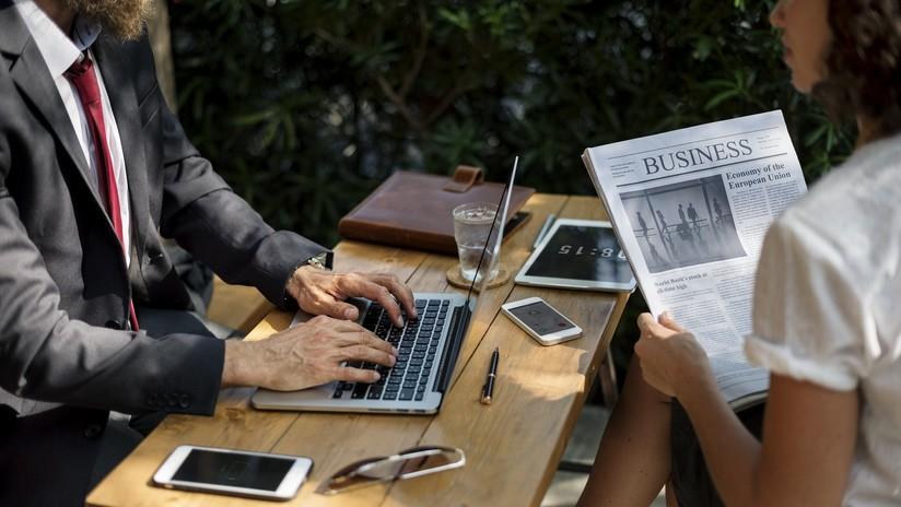 Evitar a las mujeres a toda costa: el movimiento #MeToo afecta a los ejecutivos de Wall Street