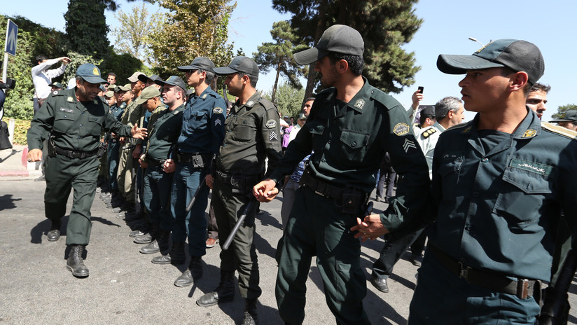 Al menos tres muertos y varios heridos en un atentado con coche bomba en el sureste de Irán