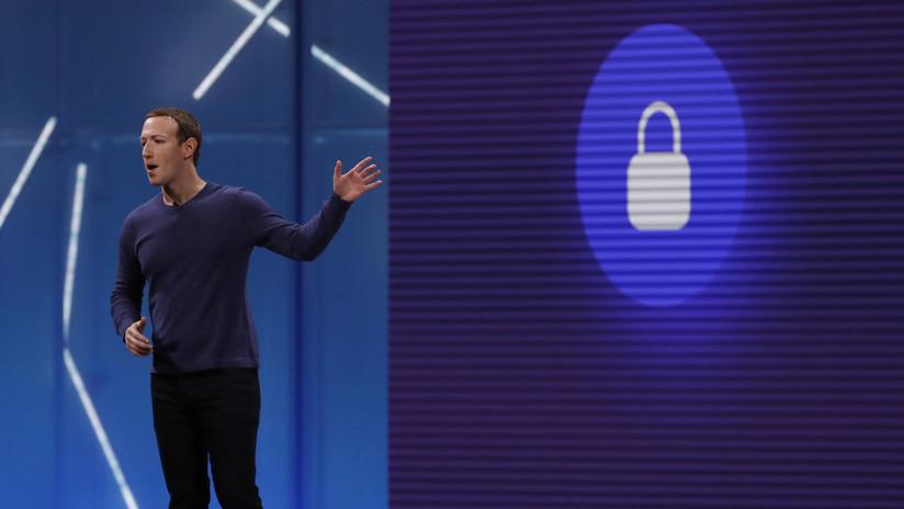 """Venta de datos, """"dominancia"""" y mucho más: Publican 250 páginas de correos internos de Facebook"""