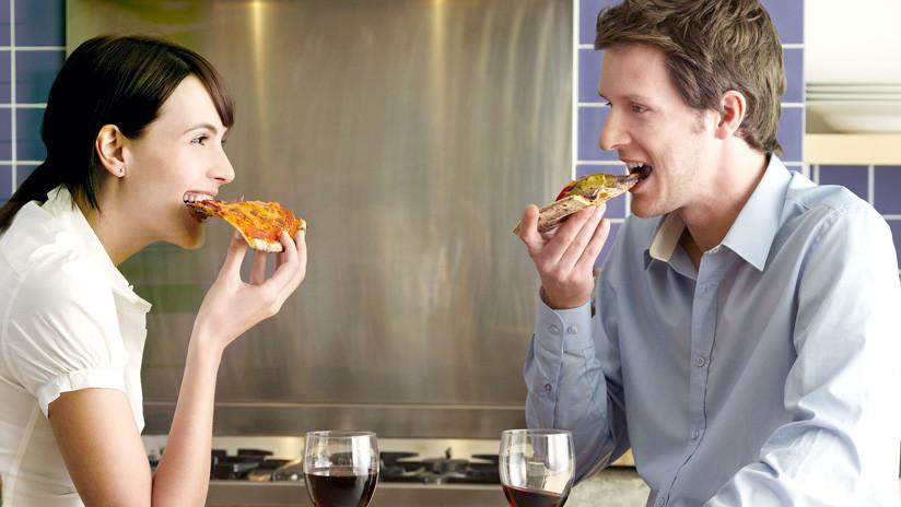 Descubren un método que podría permitirnos comer todo lo que queramos sin ganar peso