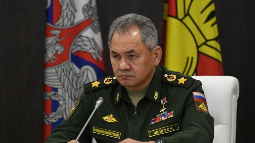 Rusia espera continuar su cooperación militar con Venezuela