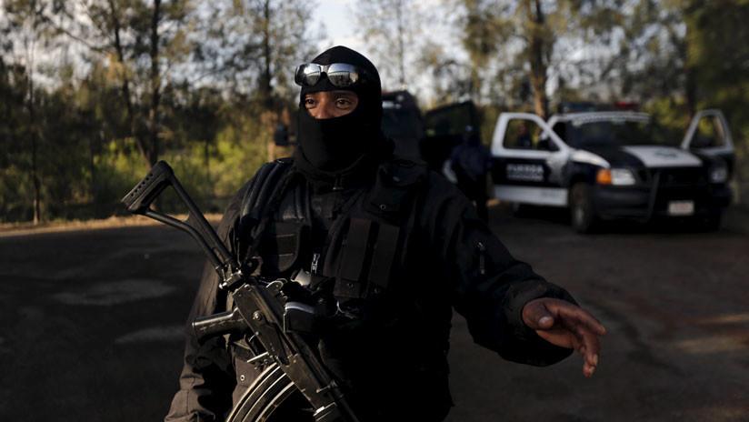 Gobierno de México presenta denuncia por lavado de dinero contra el Cártel Jalisco Nueva Generación