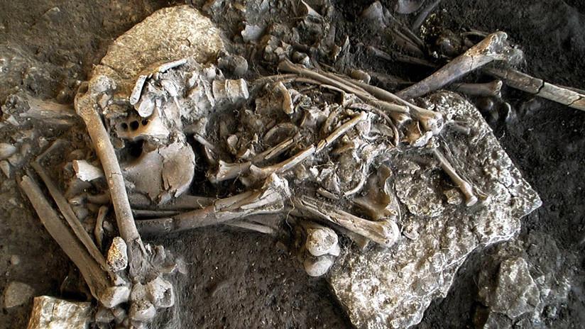 Un cadáver de 5.000 años en Suecia revela nuevos misterios en el caso de peste más antiguo de Europa