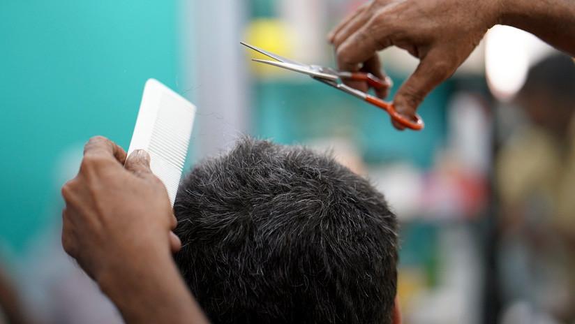 Un niño de 13 años recibe seis disparos mientras se cortaba el cabello y sobrevive