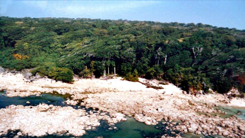 El misionero asesinado en Sentinel del Norte fue a la isla hostil para provocar el Apocalipsis