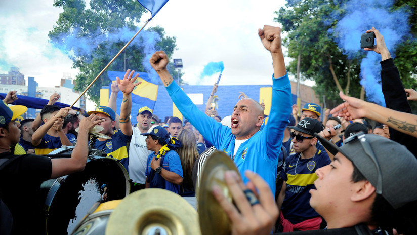 Conmebol rechaza la apelación del Boca Juniors por el ataque al autobús