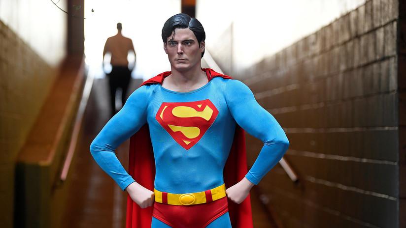 Sin kryptonita: la Policía de São Paulo detiene a un 'Superman' fugitivo de la Justicia