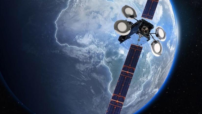 Boeing cancela un pedido de satélites al saber que está financiado por China
