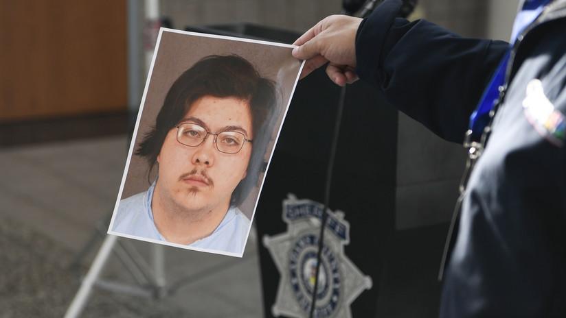 Condenan a un hombre por matar a una joven que lo había contratado para acabar con su vida