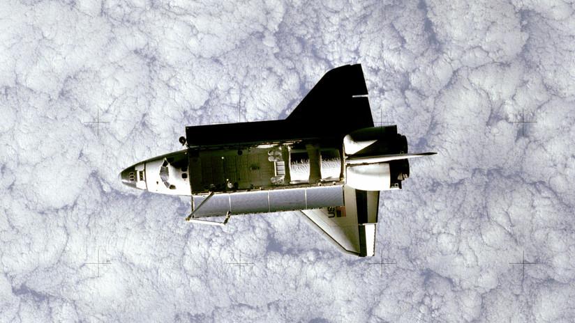 El primer astronauta de la NASA que se negó a afeitarse la barba ahora busca la Atlántida