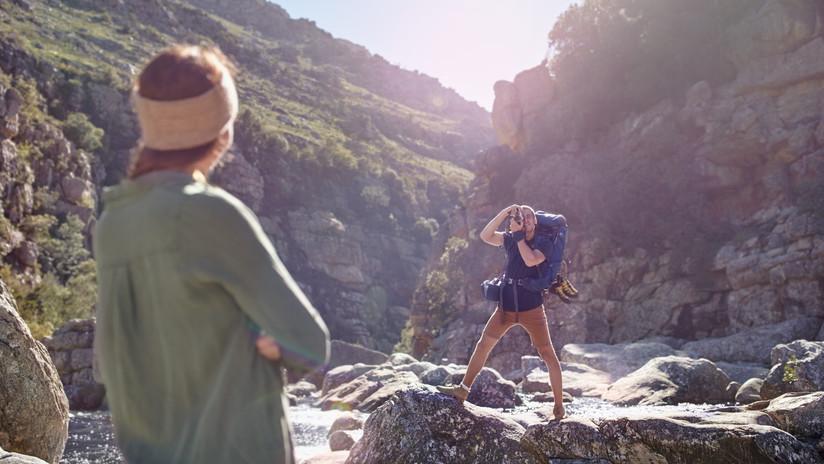 Millonarios buscan fotógrafo para recorrer el mundo