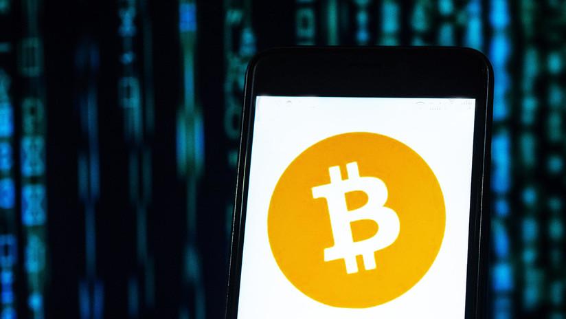 El bitcóin pierde más del 11 % de su valor y alcanza su nuevo mínimo de 2018