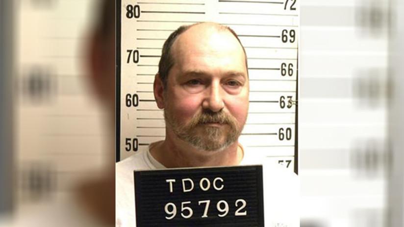 Reo elige la silla eléctrica para ser ejecutado tras pasar 36 años en el corredor de la muerte