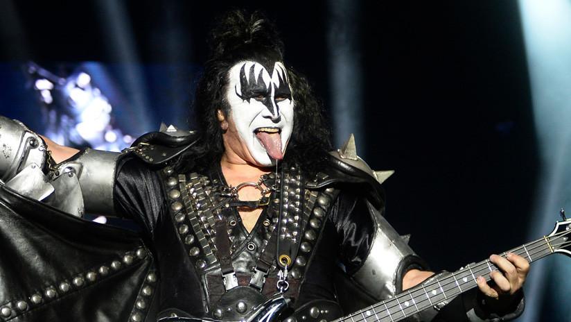 Demandan nuevamente por acoso sexual al bajista y vocalista de Kiss, Gene Simmons