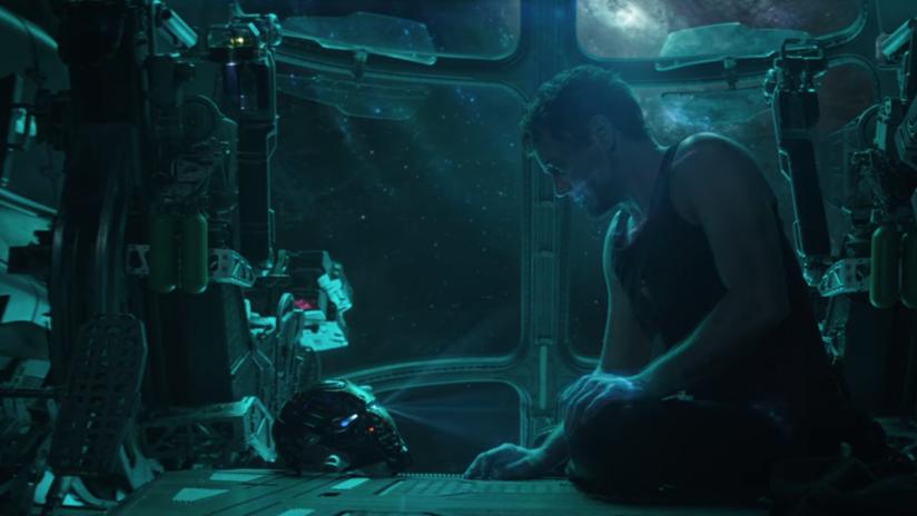 Fin del juego: Marvel revela tráiler de Avengers 4 - Quadratín