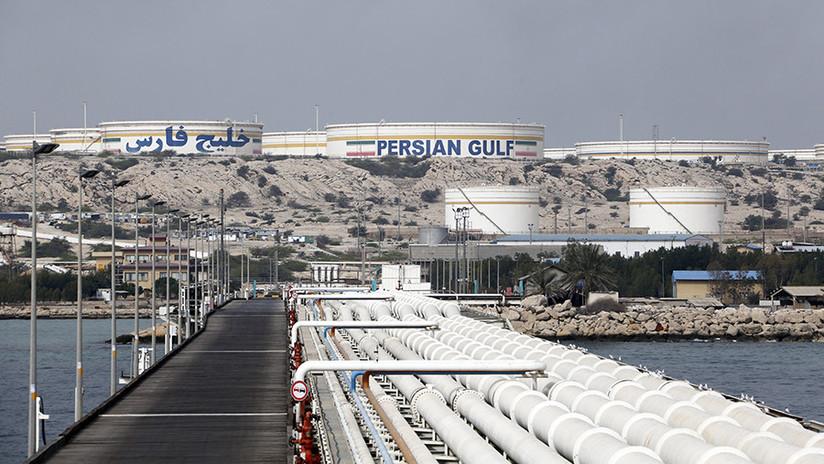Irán obtuvo una exención en el acuerdo con la OPEP+ y no reducirá su producción de petróleo