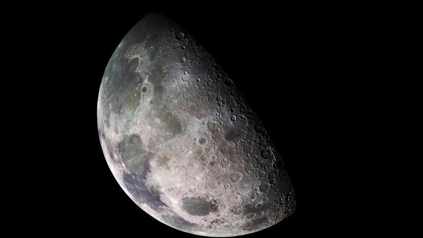 FOTOS: China lanza una sonda para explorar el lado oscuro de la Luna