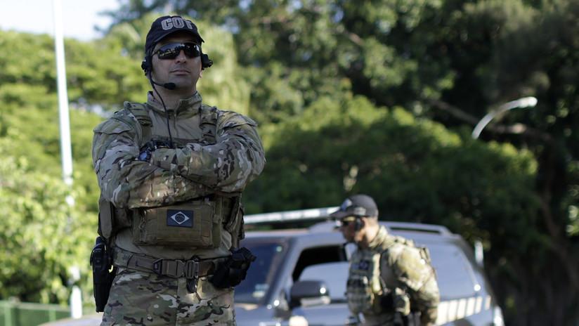 Temer anuncia intervención federal en el estado Roraima hasta finales del año