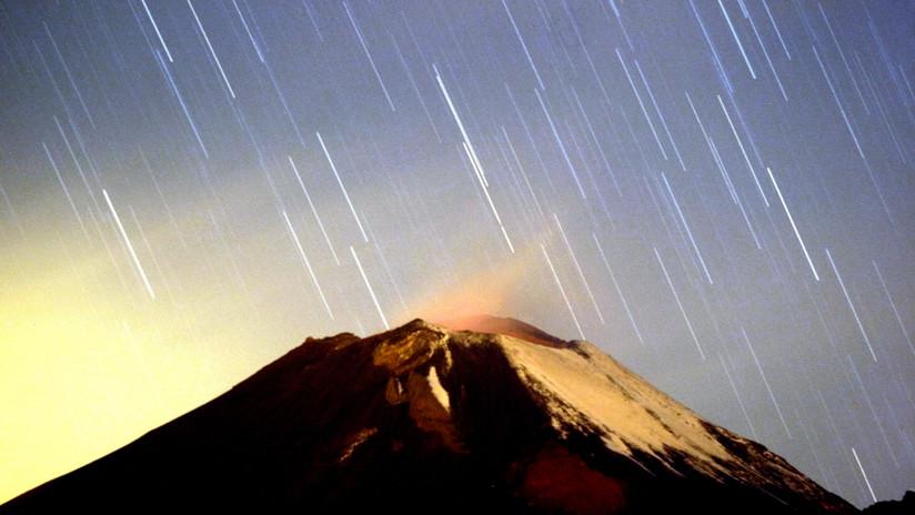 Dónde, cuándo y cómo se podrá ver la última gran lluvia de estrellas del año