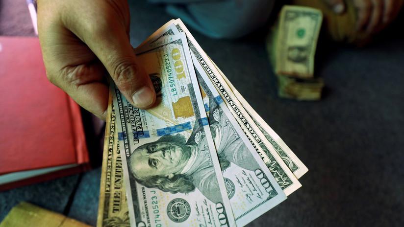 La India y Emiratos Árabes Unidos acuerdan comerciar en monedas locales