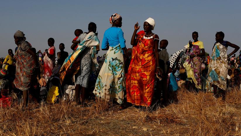 """""""Nadie podía escucharme"""": Alarma por violaciones masivas en Sudán del Sur"""