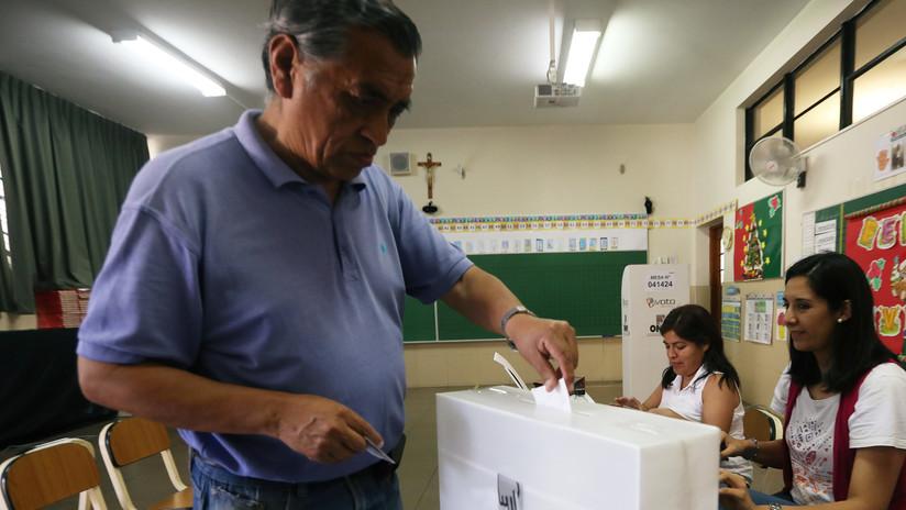 El referéndum es la democracia en su esencia más clara — Martín Vizcarra