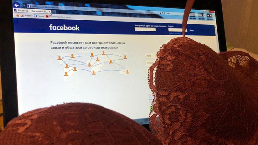 """Facebook contra el sexo: """"Busco pasar un buen rato esta noche"""" y otras cosas que no se podrán decir"""
