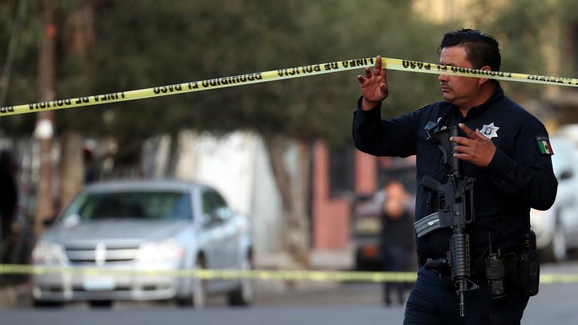 Arranca nuevo Gobierno de México con más de 250 muertos en una semana
