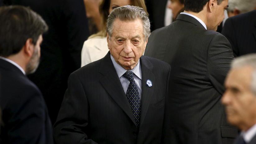 Resultado de imagen para Citan al padre y al hermano de Macri por corrupción