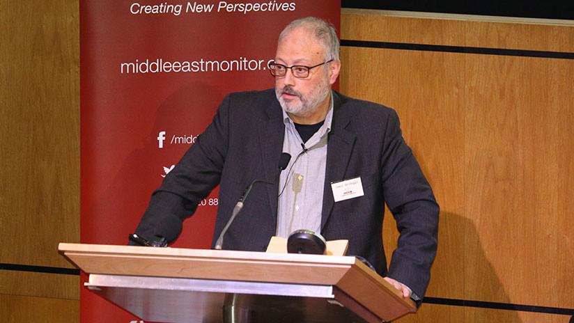 Guardianes de la verdad: Time nombra a Jamal Khashoggi y a otros periodistas 'Persona del año 2018'