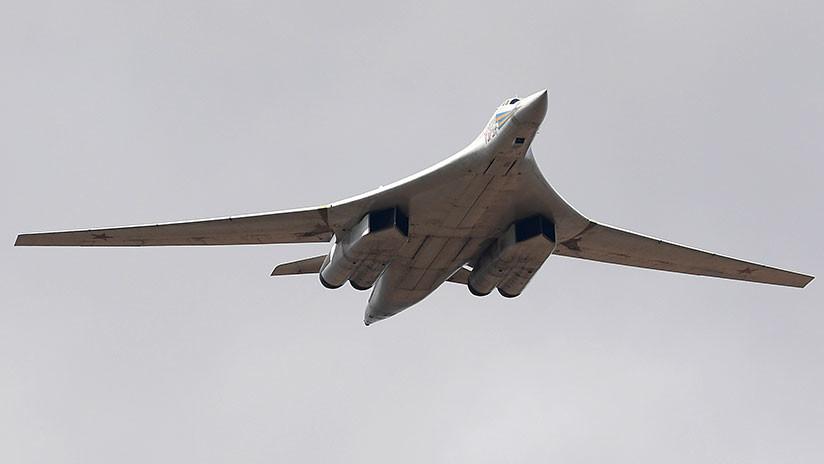"""Rusia sobre el envío de Tu-160 a Venezuela: """"Tan solo fueron dos aviones y EE.UU. ya está histérico"""""""