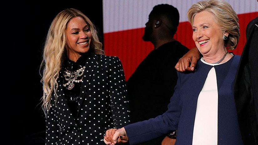 Beyoncé, Hillary Clinton y muchos más: boda millonaria en India convoca a famosos del mundo entero