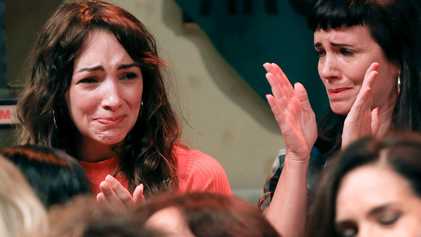 Actrices argentinas denuncian a popular actor por violación