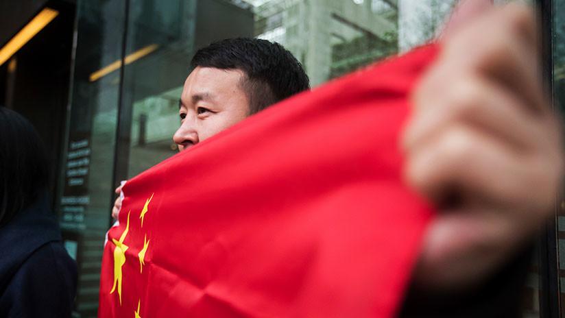 """China advierte a EE.UU. que no cree """"nuevos adversarios"""" y que no tolerará su """"acoso"""""""
