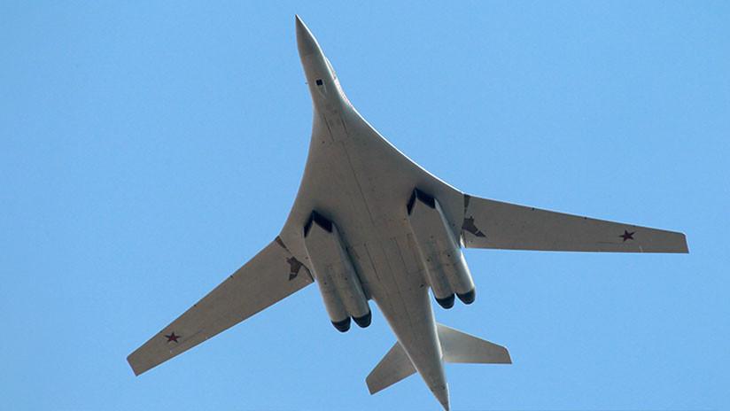 Por qué el envío de Tu-160 rusos a Venezuela causa tanto revuelo en EE.UU.