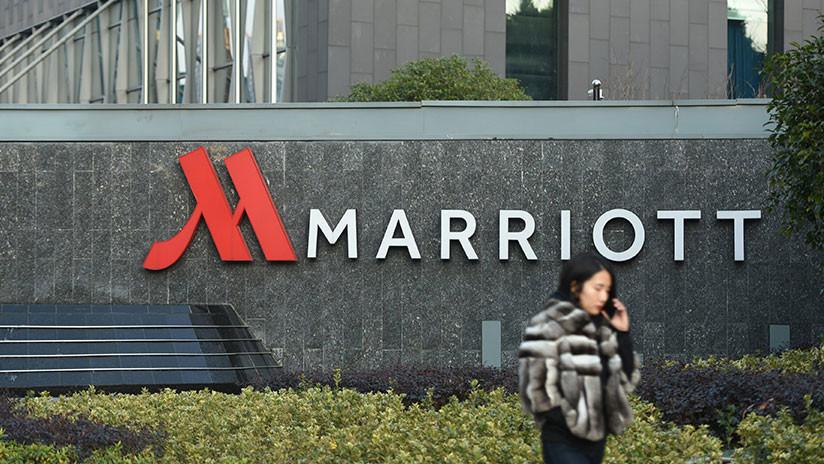 El ciberataque contra los hoteles Marriott podría estar vinculado con 'hackers' chinos