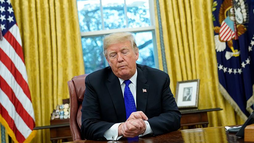 Director de Google explica por qué aparecen fotos de Trump al buscar 'idiota' en el buscador