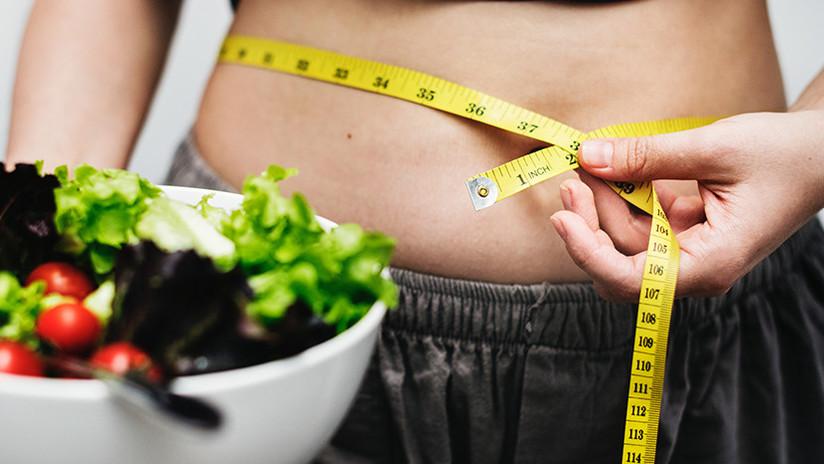 'Grasa de la buena': Científicos por fin hallan una molécula que acabaría con el sobrepeso
