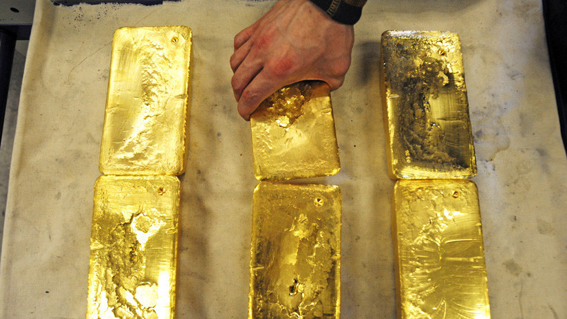 El oro en disputa: Las claves de la batalla de Venezuela por el control de sus reservas