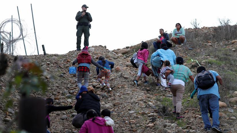 Gobierno de México anuncia programa para agilizar retorno de migrantes antes de Navidad