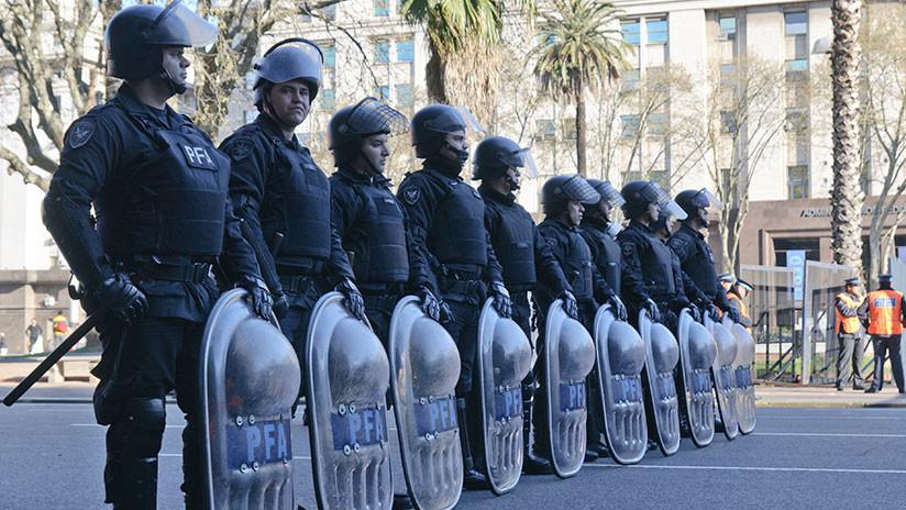 Hubo incidentes en los festejos en La Bombonera - Mundo Boca