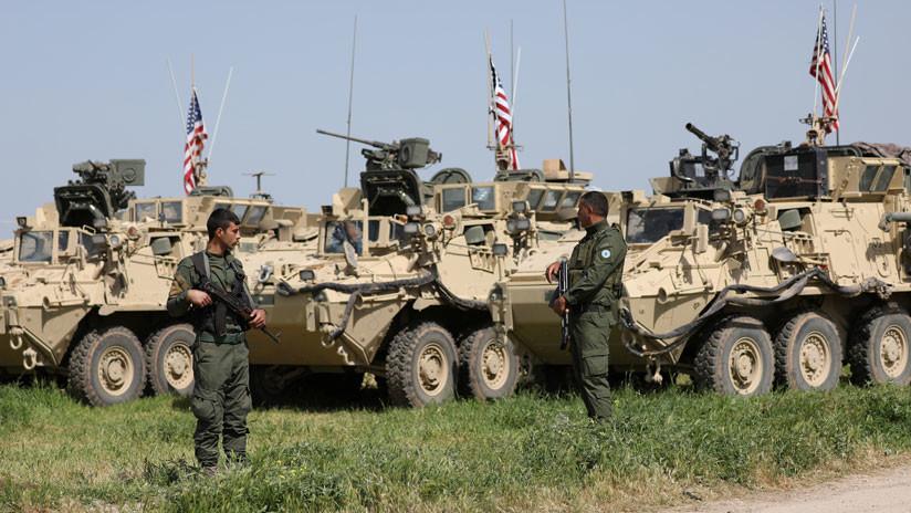 El Pentágono advierte a Turquía contra cualquier acción militar en 'su parte' de Siria