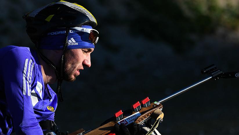 Austria investiga a biatlonistas rusos: ¿Qué está pasando?